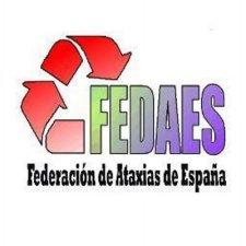 Federación de Ataxias de España